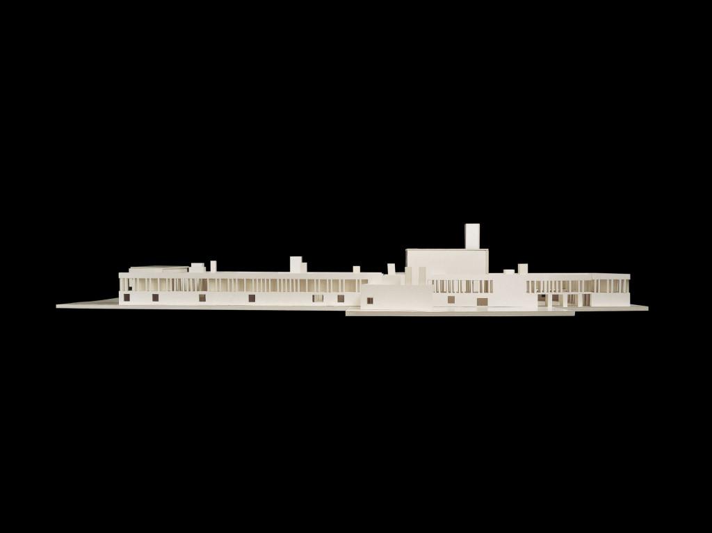 Proyectos otros proyectos francisco mangado arquitecto for Oficina zurich zaragoza